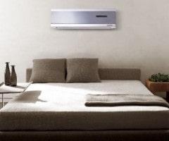 Klimatyzacja do domu Panda Automation