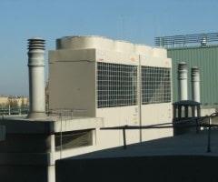 Klimatyzacja dla przemysłu Panda Automation